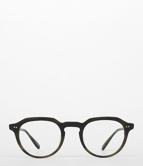 Buddy Optical Sorbonne [DARK FOREST]