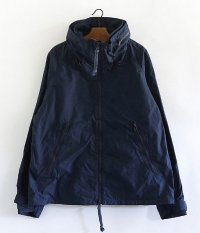 CORONA NAVY SHIPBORD JACKET [TYPEWRITER CLOTH/ NAVY]