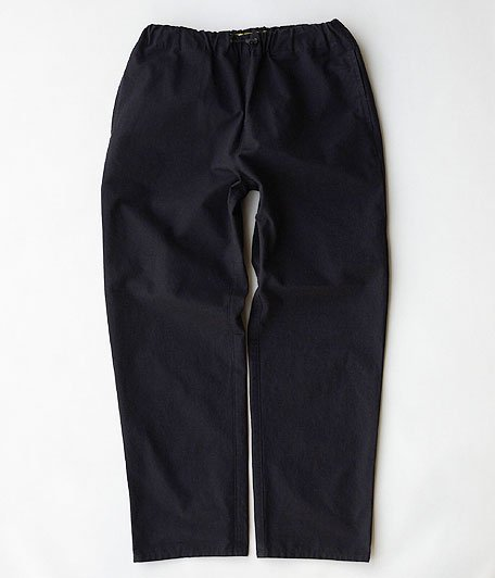 NECESSARY or UNNECESSARY SPINDLE PANTS RIP [NAVY]