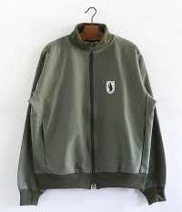 NECESSARY or UNNECESSARY TRAINER [OLIVE]