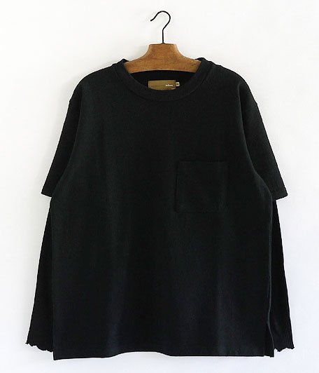 VOO TRICKY LAYERED [BLACK]