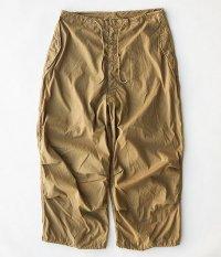Remake U.S.ARMY Baggy Over Pants [BEIGE]