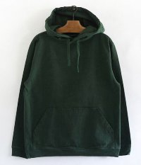 ANACHRONORM Standard Heavy Weight Hooded Parka [F.GREEN]