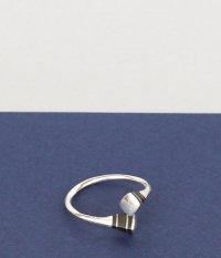 Touareg Silver Ring 02