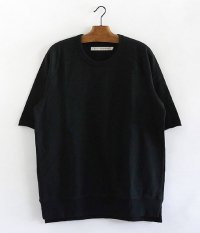 CURLY BRIGHT HS SWEAT [BLACK]