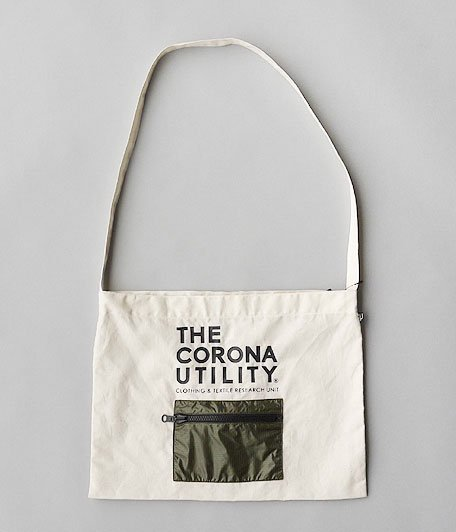 CORONA ECO BAG W [THE CORONA UTILITY]