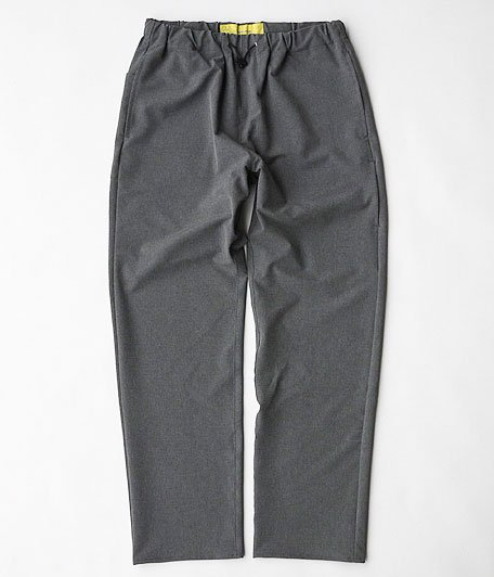 NECESSARY or UNNECESSARY SPINDLE PANTS HI-TEC [GRAY]
