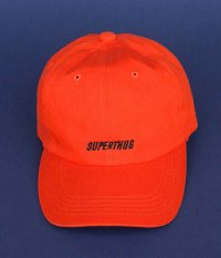 NEMES SUPER THUG CAP [ORANGE]
