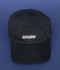 NEMES SUPER THUG CAP [BLACK]