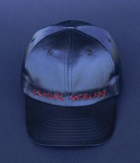 NEMES SEXUAL CAP [NAVY]