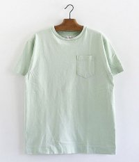 NECESSARY or UNNECESSARY POCKET TEE [MINT]