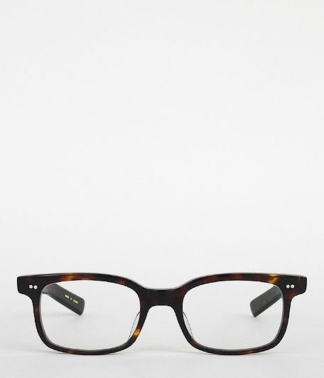 Buddy Optical MIT [brown tortoise]