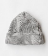 DECHO KNIT CAP [GRAY]