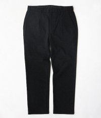 CURLY Track Trousers [BLACK]