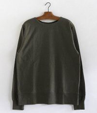NECESSARY or UNNECESSARY MAC �L/S [OLIVE]