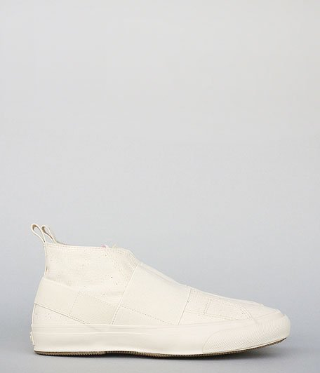PRAS COMFY MID [KINARI / OFF WHITE SOLE]