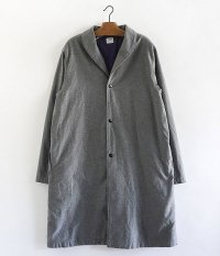 NECESSARY or UNNECESSARY MARS COAT [GRAY]