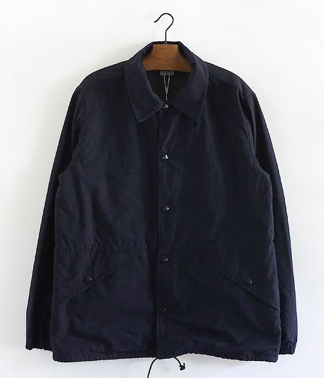 NECESSARY or UNNECESSARY ZIP COACH [NAVY]