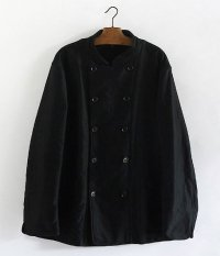 KAPTAIN SUNSHINE Butcher Jacket [BLACK]