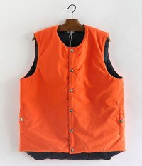 NECESSARY or UNNECESSARY COLORADO VEST [ORANGE]