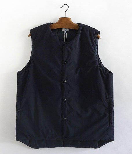 NECESSARY or UNNECESSARY COLORADO VEST [NAVY]
