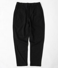 CURLY Advance Trousers [BLACK]
