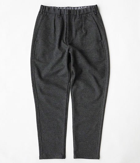 CURLY Advance Trousers [GRAY]