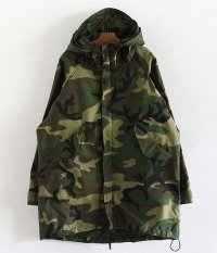 CORONA G-1 Parka Coat [US SURPLUS MIL-SPEC FABRIC / WOODLAND CAMO]