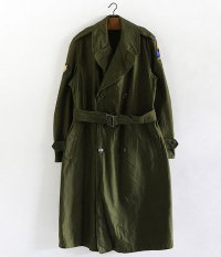 50's U.S.ARMY トレンチコート