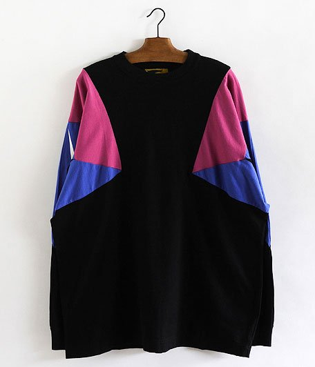 HURRAY HURRAY Composition SPORTS L/S TEE