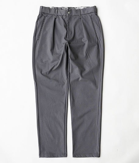 CURLY Bright Trousers [GRAY]
