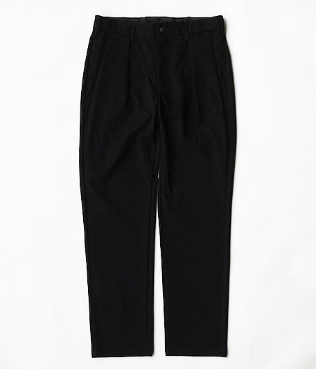 CURLY Bright Trousers [BLACK]