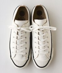 PRAS Shellcap Color Low [WHITE]