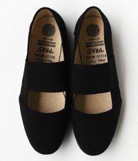 PRAS COMFY Slippers [KURO]