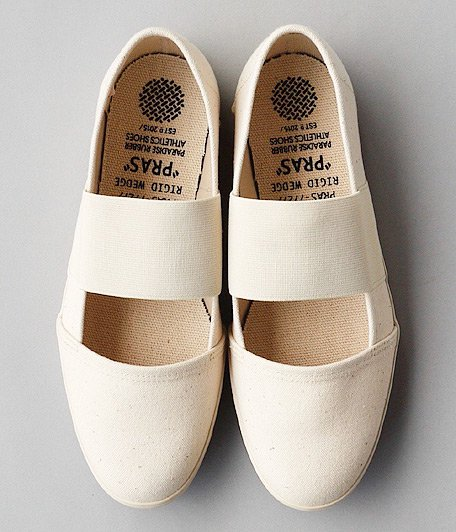 PRAS COMFY Slippers [KINARI]