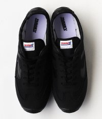 PANAM Classic Tennis Shoes [NEGRO]