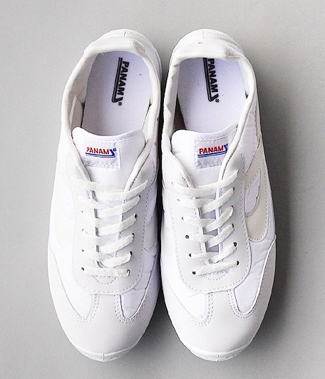 PANAM Classic Tennis Shoes [BLANCO]