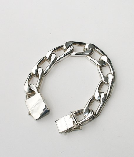 FIFTH Silver Chain Bracelet / 1794