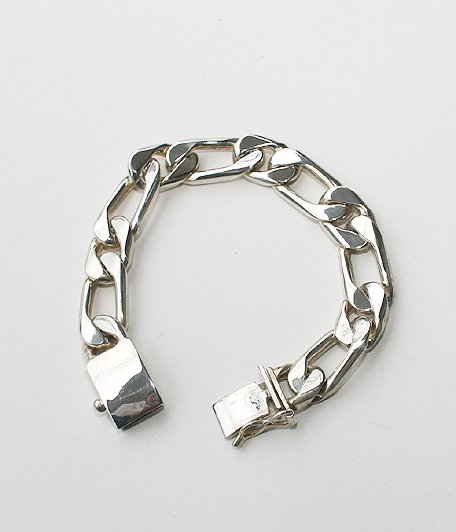 FIFTH Silver Chain Bracelet / 1793