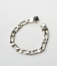 FIFTH Silver Chain Bracelet / 1492