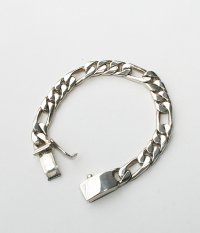 FIFTH Silver Chain Bracelet / 1565C