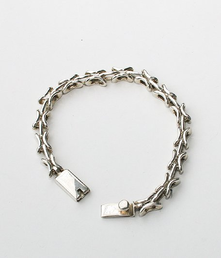 FIFTH Silver Chain Bracelet / CCC-3