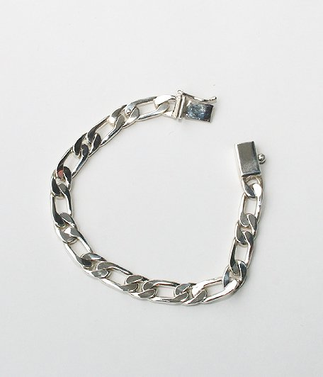 FIFTH Silver Chain Bracelet / 1490