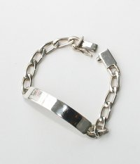 FIFTH Silver Chain Bracelet / 2059