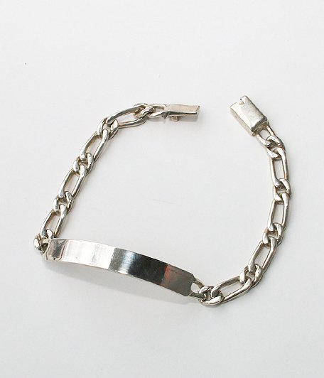 FIFTH Silver Chain Bracelet / 2032