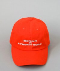 NEMES M/I/T/P/W CAP [ORANGE]