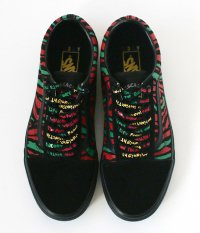 VANS A Tribe Called Quest × OLD SKOOL [BLACK]