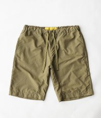 NECESSARY or UNNECESSARY SPINDLE SHORTS 2 [BEIGE]