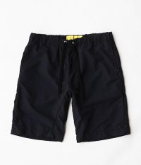 NECESSARY or UNNECESSARY SPINDLE SHORTS 2 [BLACK]