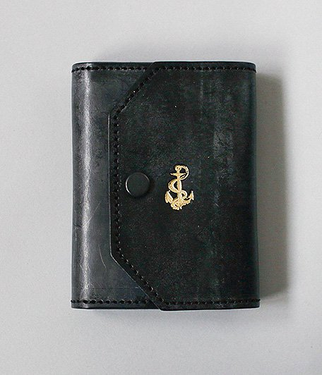 THE SUPERIOR LABOR for RADICAL Small Wallet [BLACK]